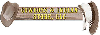 Cowboys and Indian Store!